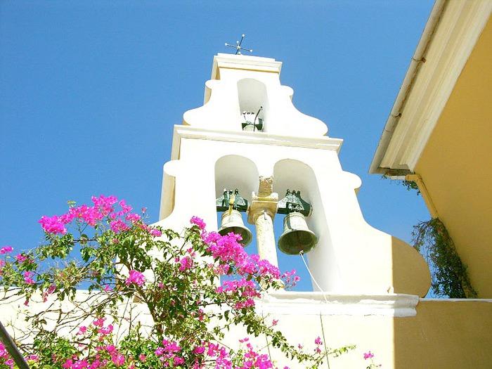 Корфу - «остров вечных возвращений». 27595