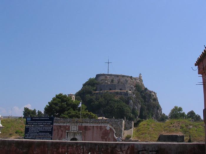 Корфу - «остров вечных возвращений». 36668