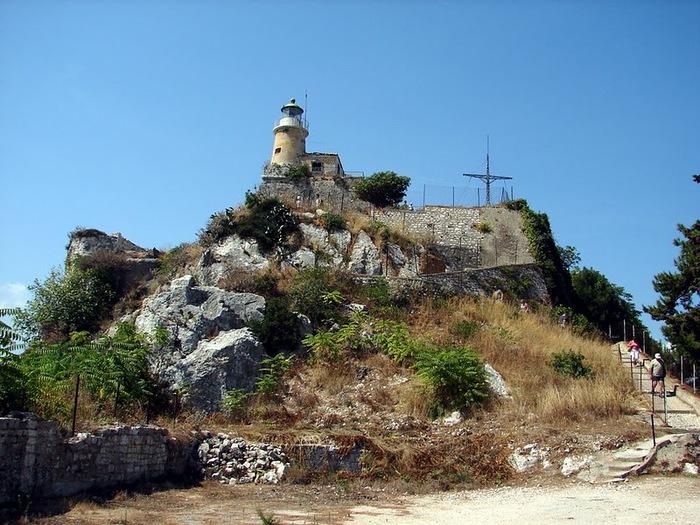 Корфу - «остров вечных возвращений». 68775