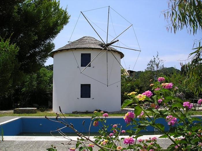 Корфу - «остров вечных возвращений». 52229