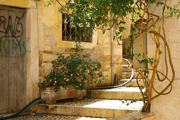 Корфу - «остров вечных возвращений». 70136