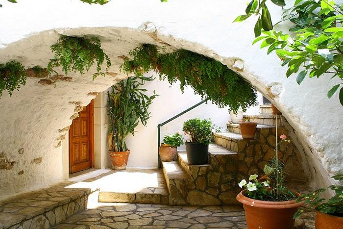 Корфу - «остров вечных возвращений». 98515