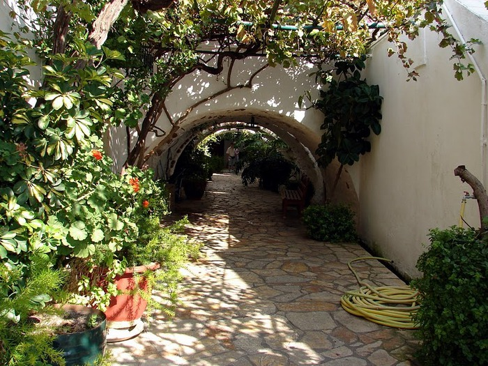 Корфу - «остров вечных возвращений». 43874