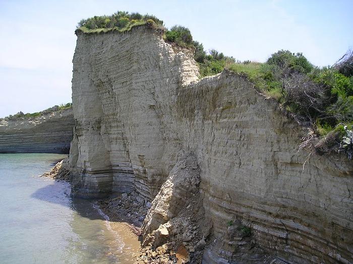 Корфу - «остров вечных возвращений». 47316