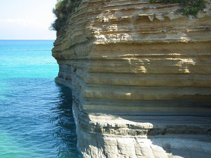 Корфу - «остров вечных возвращений». 11595