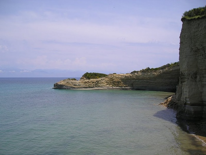 Корфу - «остров вечных возвращений». 93605