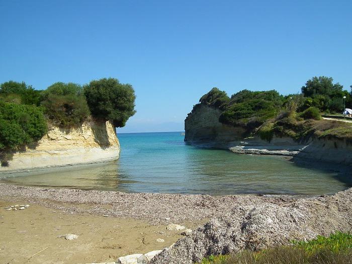 Корфу - «остров вечных возвращений». 58912