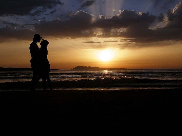 Корфу - «остров вечных возвращений». 83652