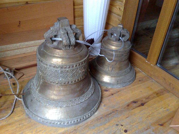 Украденные колокола