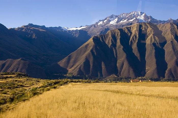 О Перу 70193