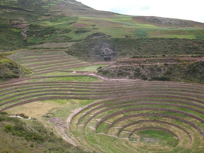О Перу 47711