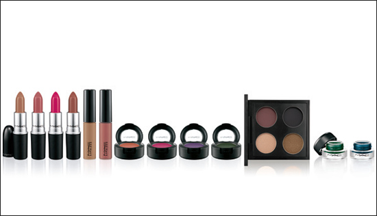 MAC & Mickey Contractor Collection