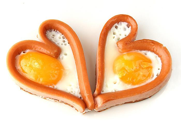 Ab ovo. Все о яйцах.