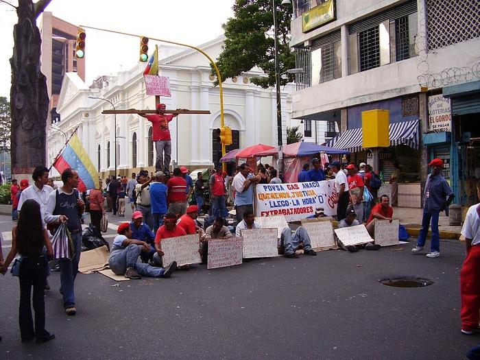 О Венесуэлe 63704