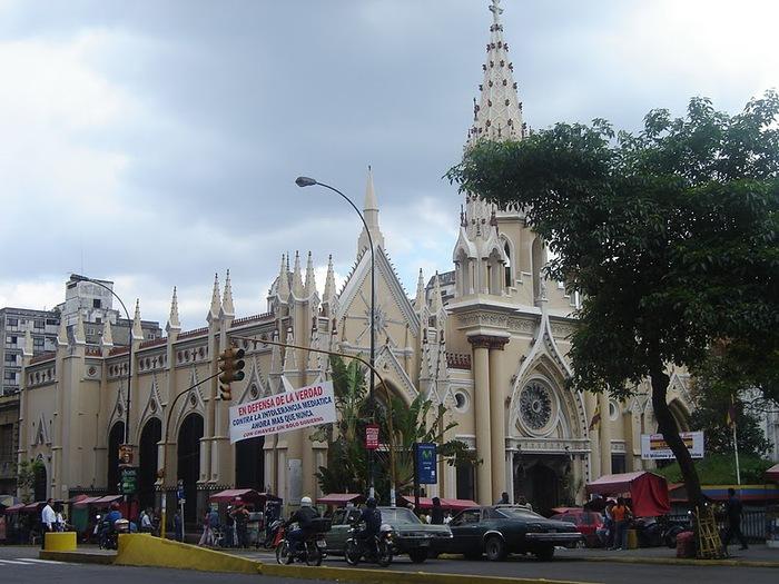 О Венесуэлe 33257