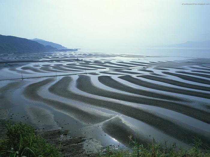 50 великолепных пейзажей Японии 12