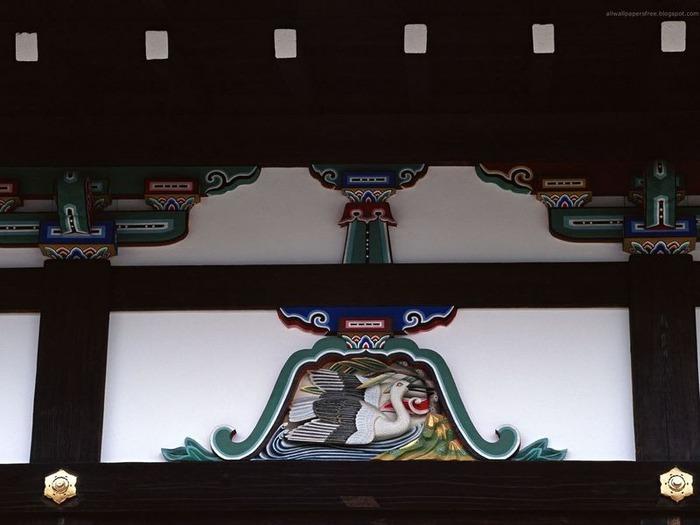 50 великолепных пейзажей Японии 31