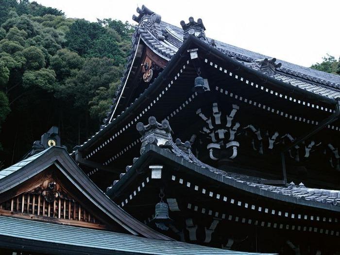 50 великолепных пейзажей Японии 33