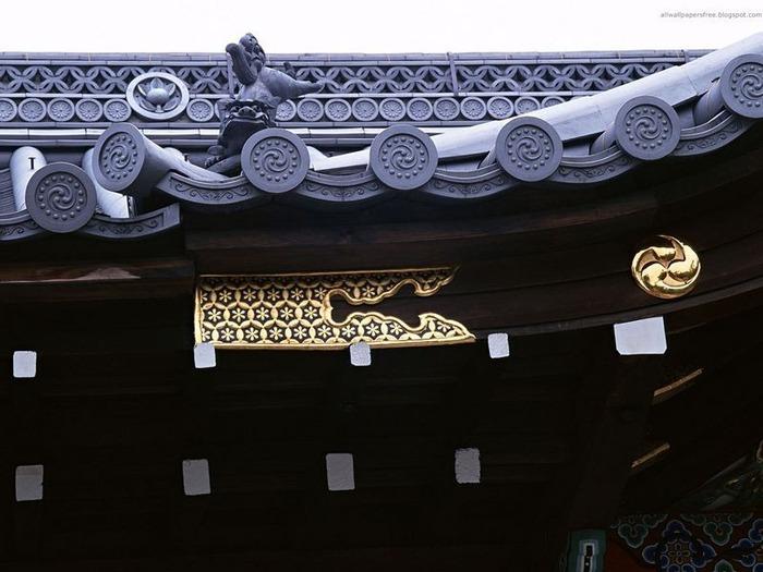 50 великолепных пейзажей Японии 35