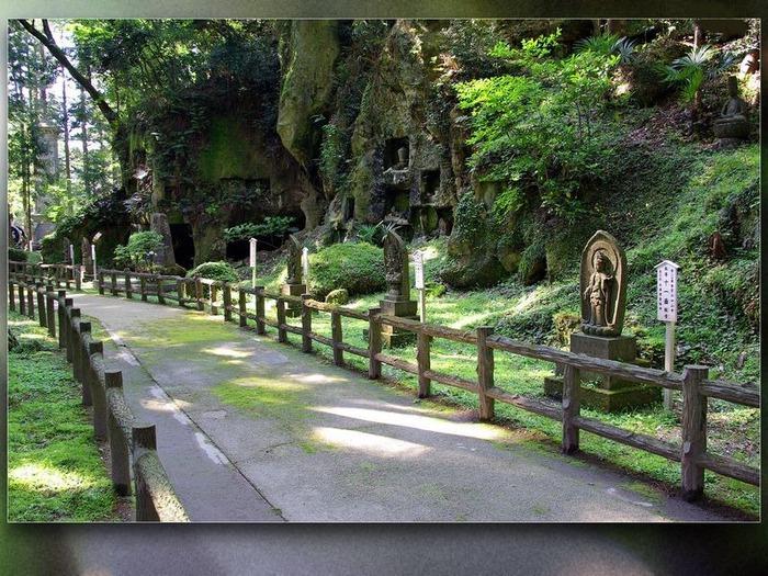 50 великолепных пейзажей Японии 46