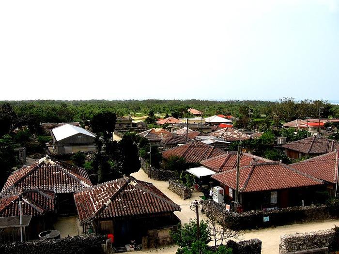 Taketomi Island - Остров Такетоми 77288