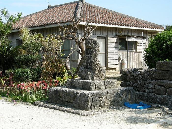 Taketomi Island - Остров Такетоми 62032