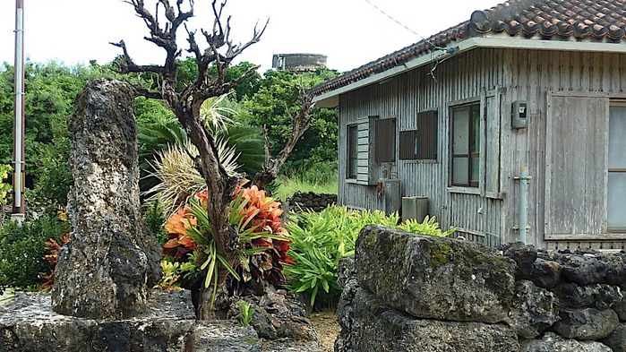 Taketomi Island - Остров Такетоми 74105