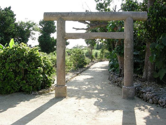 Taketomi Island - Остров Такетоми 49623