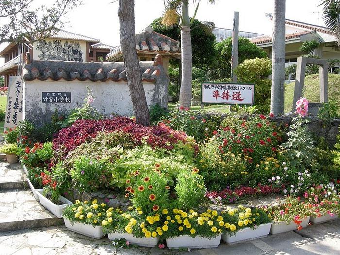 Taketomi Island - Остров Такетоми 97808