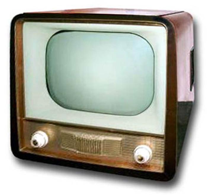 Телевизор предназначен для п