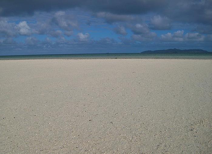 Taketomi Island - Остров Такетоми 37437