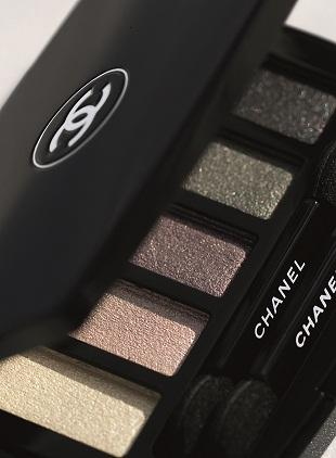 Chanel Spring 2011 Collection