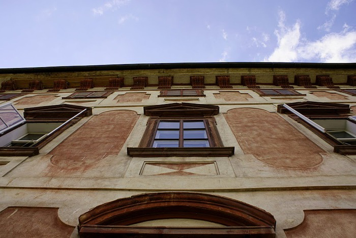 Замок Либоховице . Libochovice 74014