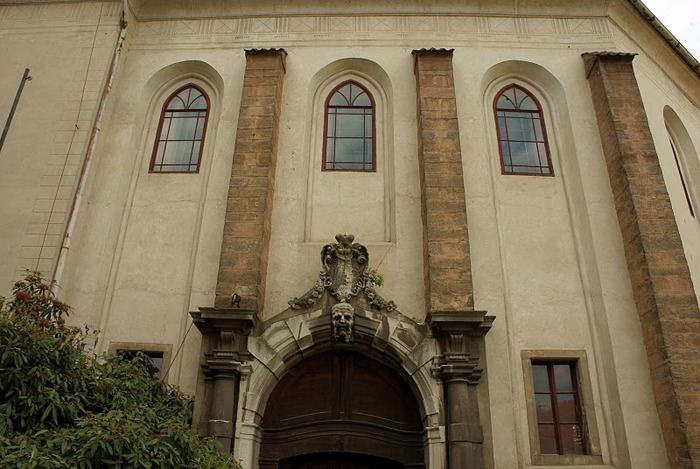Замок Либоховице . Libochovice 48927