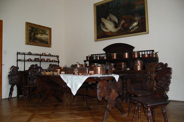 Замок Либоховице . Libochovice 49496