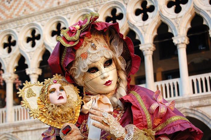 Венеция — сказка 22801