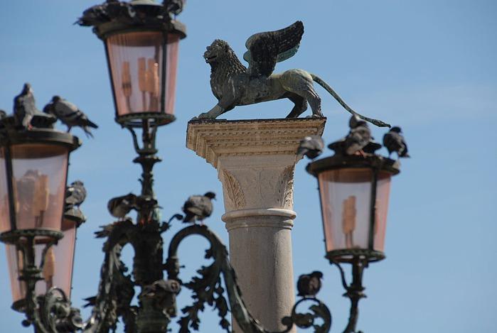 Венеция — сказка 48823