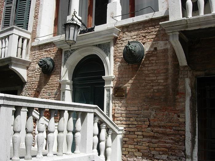 Венеция — сказка 34073