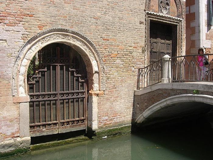 Венеция — сказка 72767