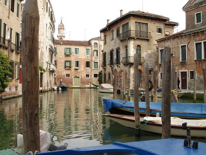 Венеция — сказка 67253