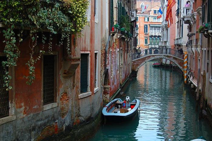 Венеция — сказка 65470