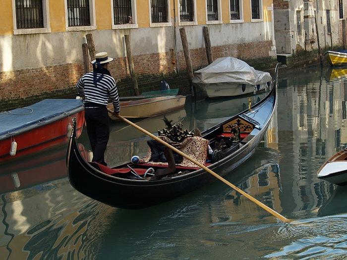 Венеция — сказка 35730