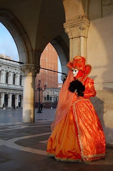 Венеция — сказка 26665