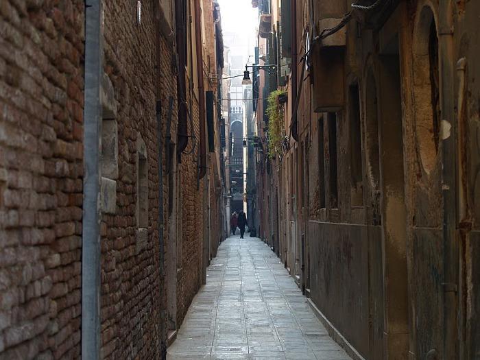 Венеция — сказка 73292