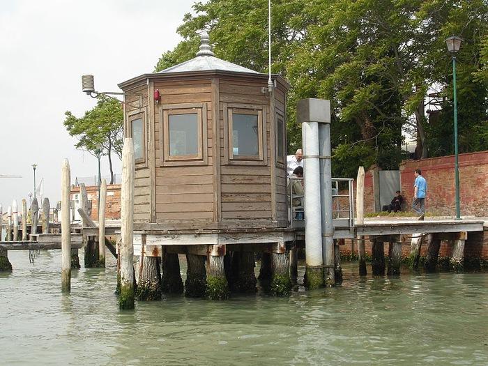 Венеция — сказка 83550