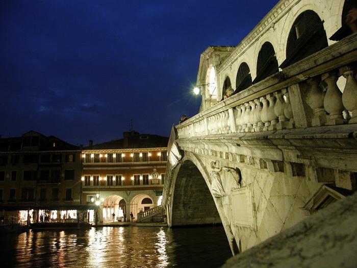 Венеция — сказка 20934