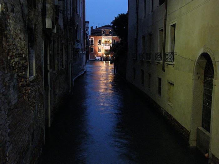 Венеция — сказка 42123