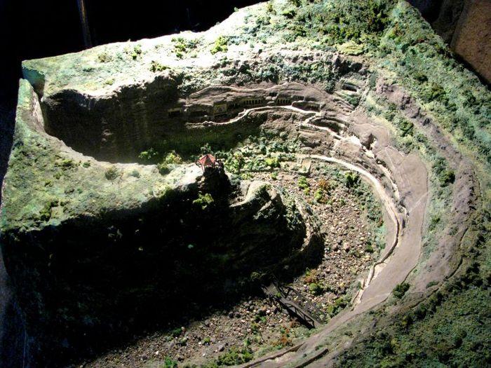 Фрески Аджанты - История на каменных сводах 40158