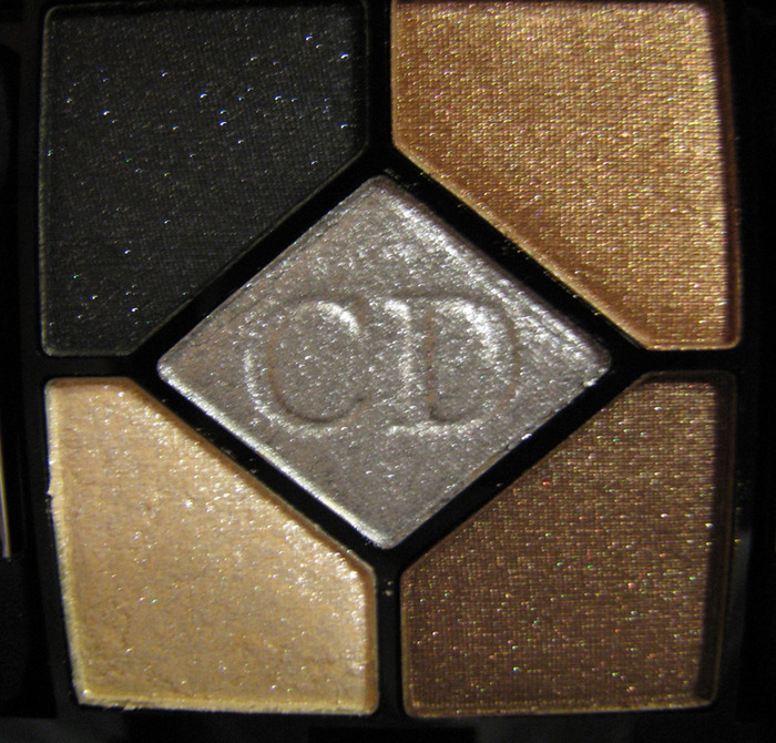 Dior 001 Five Golds