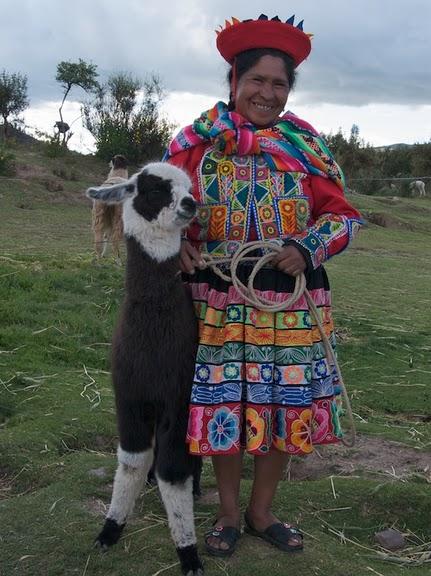 О Перу 80868
